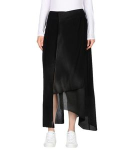 Alessandra Marchi | Skirts 3/4 Length Skirts Women On