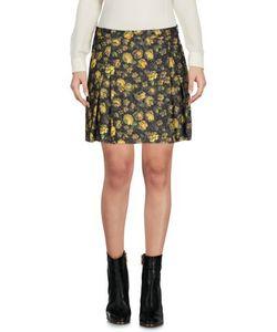 Band Of Outsiders   Skirts Mini Skirts Women On