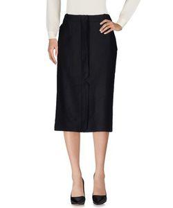 Ter Et Bantine | Skirts 3/4 Length Skirts Women On
