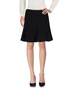 Ralph Lauren Black Label | Skirts Knee Length Skirts Women On