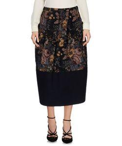 Avelon | Skirts 3/4 Length Skirts Women On