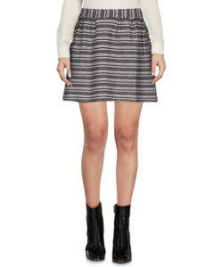 Maison Kitsuné | Maison Kitsuné Skirts Mini Skirts Women On