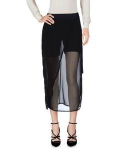 Silent Damir Doma | Skirts 3/4 Length Skirts Women On