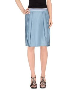 Malo   Skirts Knee Length Skirts Women On