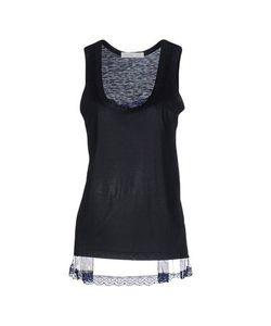 Sacai Luck   Topwear Vests Women On