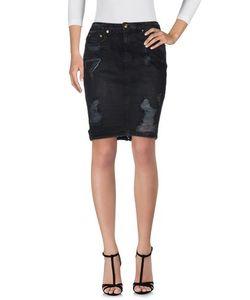 Ksubi   Denim Denim Skirts Women On