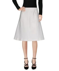 Folk | Skirts Knee Length Skirts Women On