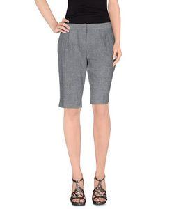 ERMANNO ERMANNO SCERVINO | Trousers Bermuda Shorts Women On