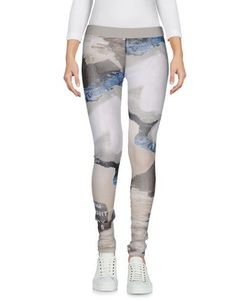 Mm6 Maison Margiela   Mm6 By Maison Margiela Trousers Leggings Women On