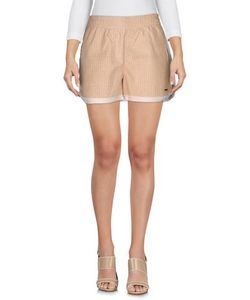 Bark | Trousers Shorts Women On