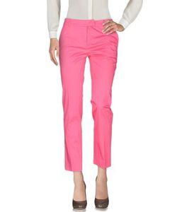 Moschino Cheap & Chic | Moschino Cheapandchic Trousers Casual Trousers Women On