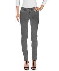 Simon Miller | Denim Denim Trousers Women On