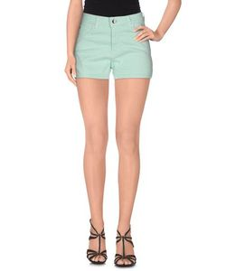 Love Moschino | Denim Denim Shorts Women On