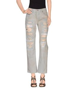 NSF | Denim Denim Trousers Women On