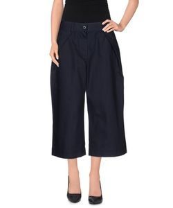 Sacai Luck   Trousers 3/4-Length Trousers Women On
