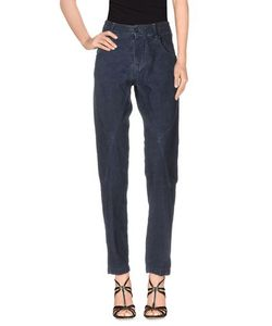 Massimo Alba | Denim Denim Trousers Women On