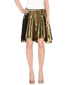 Julien David | Skirts Mini Skirts On