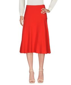 Frankie Morello   Skirts 3/4 Length Skirts On