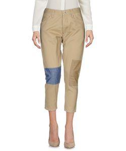 Fdmtl | Trousers 3/4-Length Trousers Women On
