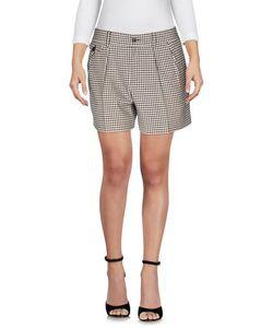 Ralph Lauren Black Label | Trousers Shorts Women On