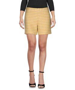Moschino Cheap & Chic | Moschino Cheapandchic Trousers Shorts Women On