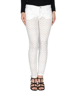 Luca Taiana | Trousers Casual Trousers Women On