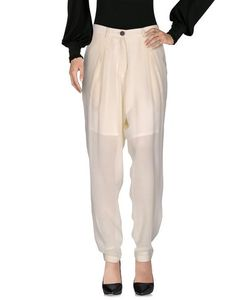 Isabel Benenato   Trousers Casual Trousers Women On