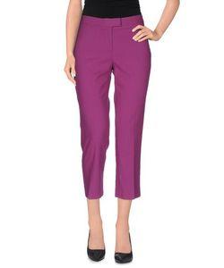 Moschino Cheap & Chic | Moschino Cheapandchic Trousers 3/4-Length Trousers Women On