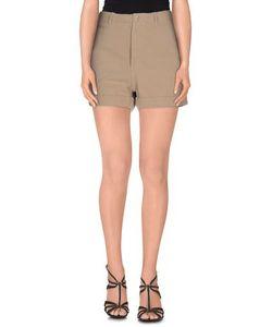 Nlst | Denim Denim Shorts Women On
