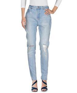 Ksubi   Denim Denim Trousers Women On