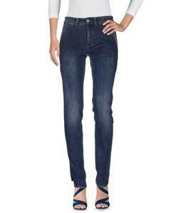 Manuel Ritz | Denim Denim Trousers Women On