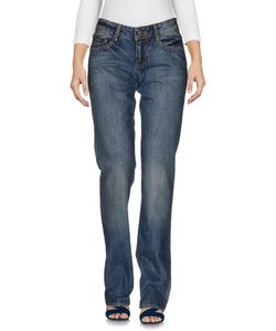 Calvin Klein Jeans | Denim Denim Trousers Women On