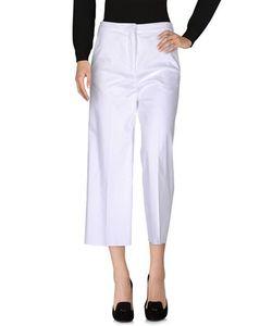 Rochas | Trousers 3/4-Length Trousers Women On