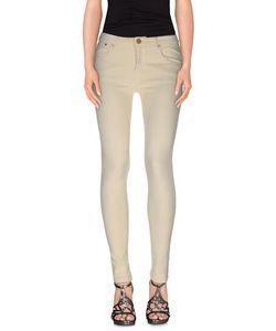 Victoria Beckham | Denim Denim Trousers Women On