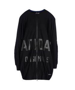 Adidas Originals   Topwear Sweatshirts Women On