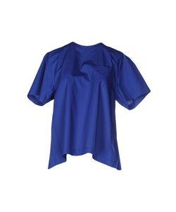Sacai Luck   Shirts Blouses Women On