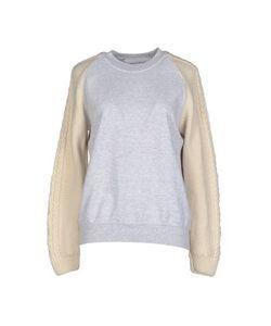 Michaela Buerger | Topwear Sweatshirts Women On
