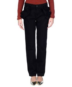 Simone Rocha X J Brand | Denim Denim Trousers Women On