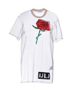 Au Jour Le Jour   Topwear T-Shirts On