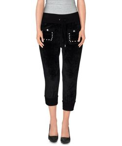 Love Moschino | Trousers 3/4-Length Trousers Women On