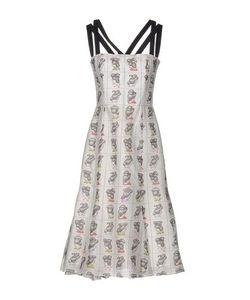 Olympia Le-Tan | Dresses Knee-Length Dresses On