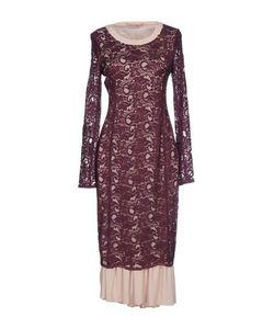 Frankie Morello | Dresses 3/4 Length Dresses Women On