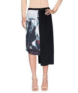 DKNY   Skirts Knee Length Skirts Women On