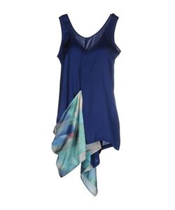 Maria Calderara | Dresses Short Dresses Women On