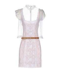 Alessandra Rich | Dresses Short Dresses On