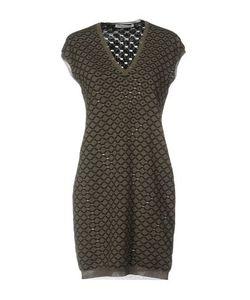 Lamberto Losani   Dresses Short Dresses On