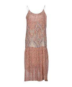 Mes Demoiselles | Dresses 3/4 Length Dresses On