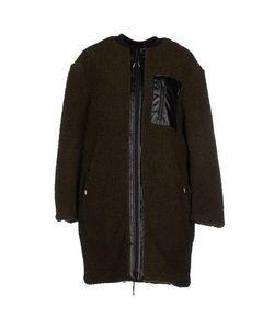 The Editor | Coats Jackets Faux Furs Women On