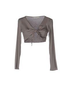 Della Ciana | Knitwear Wrap Cardigans Women On