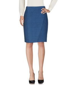Giuliano Fujiwara | Skirts Knee Length Skirts Women On